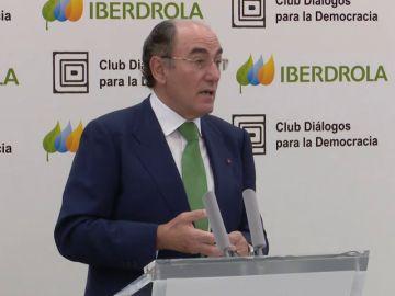 Iberdrola pide al Gobierno medidas valientes para las empresas que han apostado por el futuro