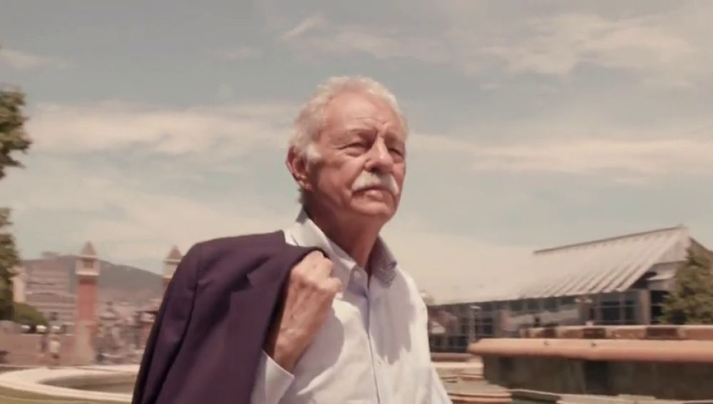 Eduardo Mendoza presenta su última novela, de inspiración autobiográfica