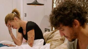 Ocho parejas en crisis y una terapia radical compartiendo cama, vida e intimidad