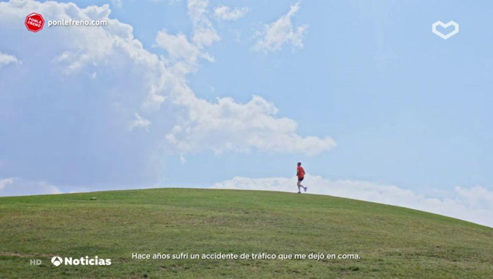 Arranca en Atresmedia la convocatoria de los diez años de la carrera Ponle Freno en Madrid