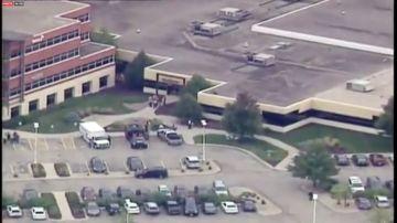 Tiroteo en Wisconsin: cuatro heridos, entre ellos el atacante que está en estado crítico