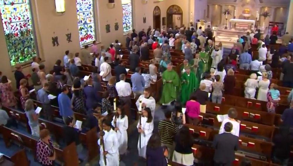La iglesia de Nueva York  indemniza con 23 millones a cuatro víctimas de abusos