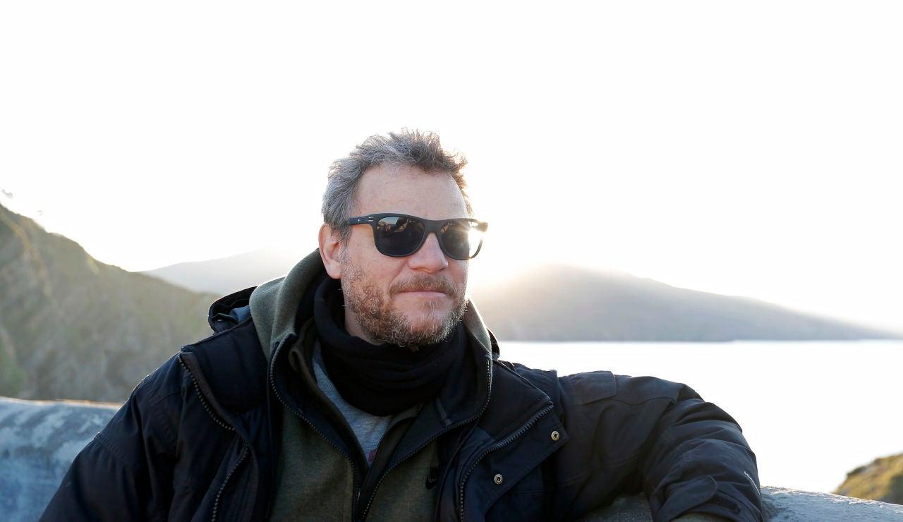 Alejandro Bazzano, director de 'Presunto Culpable', detalla cómo vivió el rodaje en París