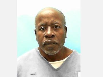 Larry Mark, el preso fallecido