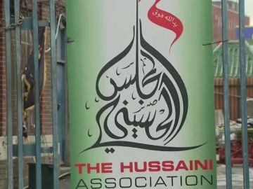 Tres heridos por un atropello supuestamente intencionado junto a una mezquita del norte de Londres