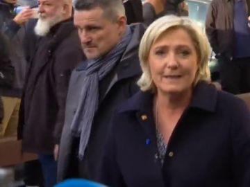 Marine Le Pen rechaza someterse a la evaluación psiquiátrica que dictaminó un juez