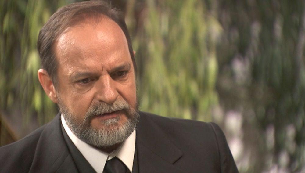 """Raimundo, a Julieta y Saúl: """"Dejadme en paz de una vez"""""""