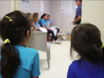 Perdido el rastro de casi 1.500 menores que cruzaron la frontera de EEUU