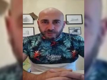 Detenido un hombre que se ofrecía para matar inmigrantes