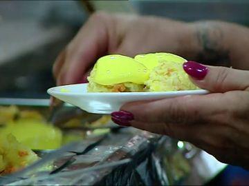 Un hostelero de Cádiz ofrece el 'secreto' de sus tapas más famosas a quien le compre el negocio