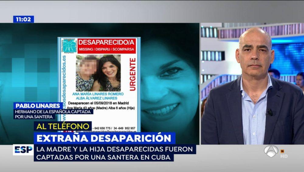 Las tácticas de la secta cubana que captó a Ana María y a su hija de seis años y las mantuvo retenidas