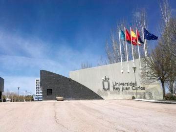 Imagen de archivo de la Universidad Rey Juan Carlos
