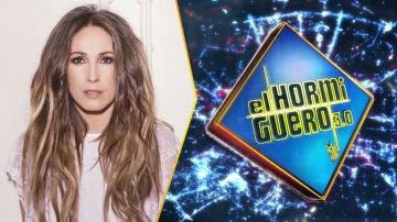 Malú, una de las voces femeninas más importantes del pop español, estará en 'El Hormiguero 3.0' el próximo lunes