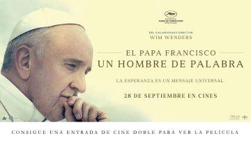 Concurso 'El Papa Francisco - Un hombre de palabra'