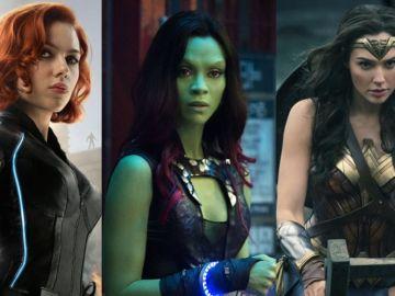 Nueva serie de Marvel y ABC
