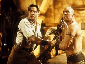 Cine: El regreso de la momia
