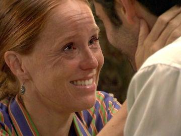 """Ana a Manuel: """"¿Quieres casarte conmigo y hacerme la mujer más feliz del mundo?"""