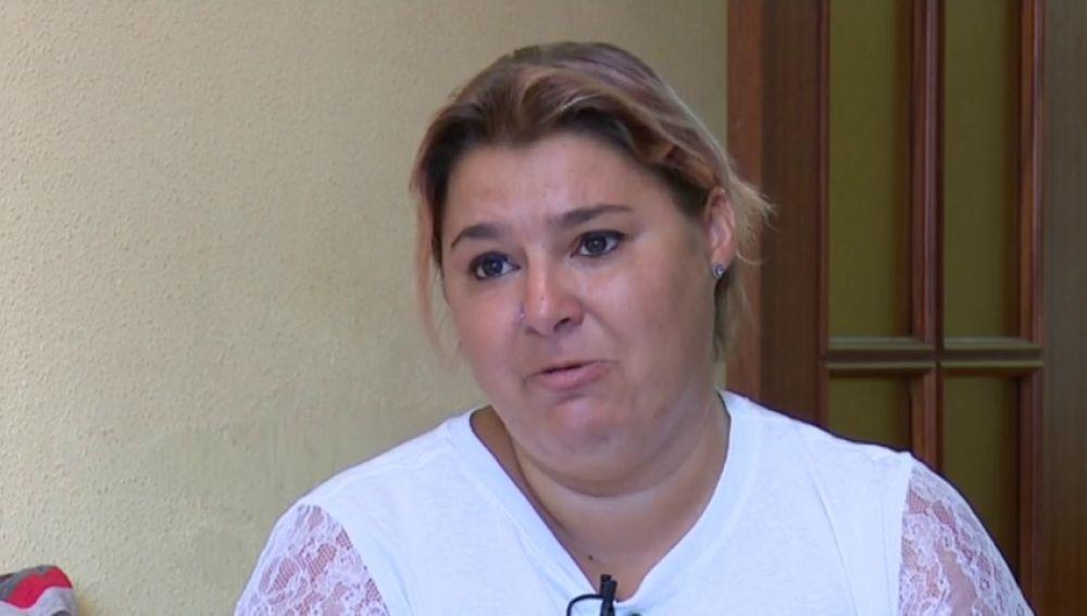 La familia indemnizada por una negligencia médica relata como es su día a día