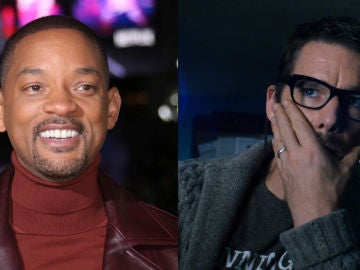 Will Smith e Ethan Hawke