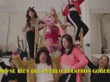 La nueva parodia de Los Morancos carga contra los másters