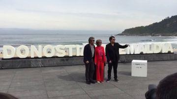 Arranca la 66 edición del Festival de cine San Sebastián con una interesante cosecha de cine español