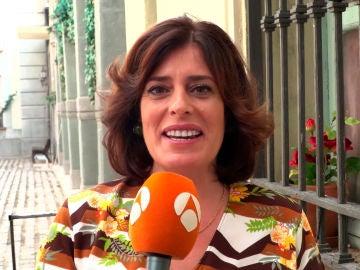 "Neus Sanz aterriza en la séptima temporada con un ""gran secreto"""