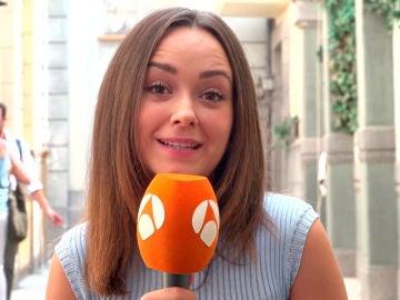 """Lucía de la Fuente: """"Mónica es consentida y manipuladora"""""""