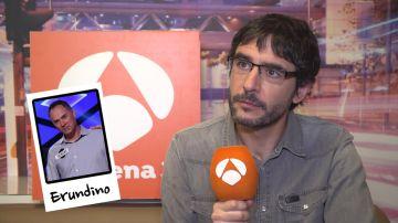 Juanra Bonet, sobre 'Los Lobos': ¿Con quién participaría en un concurso de televisión?