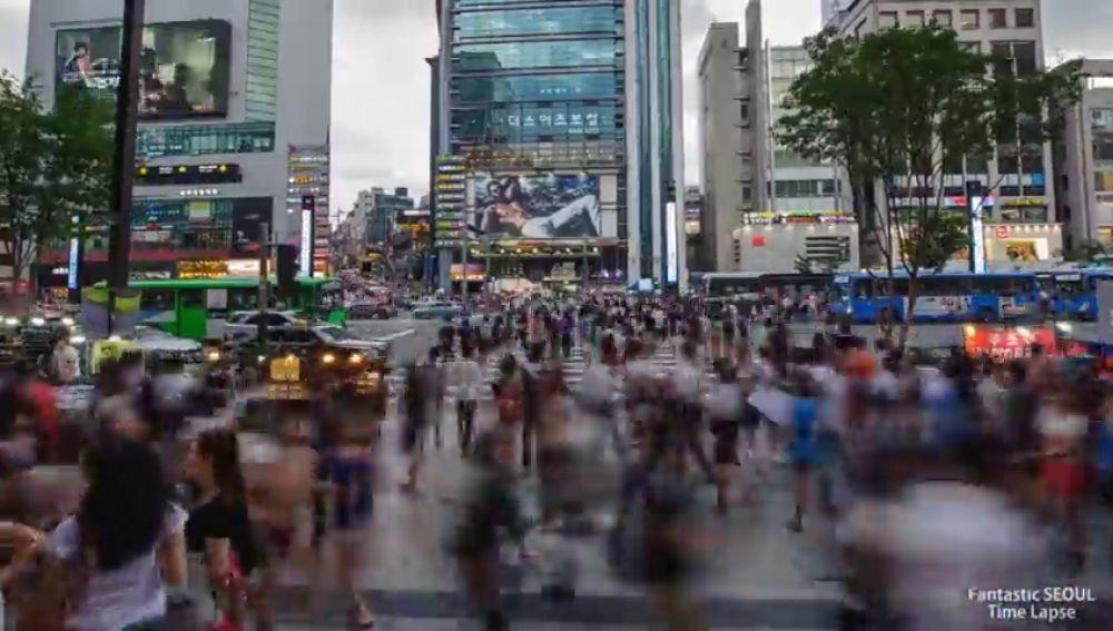 Ingresar en prisión: Así acaban con el estrés en Corea del Sur