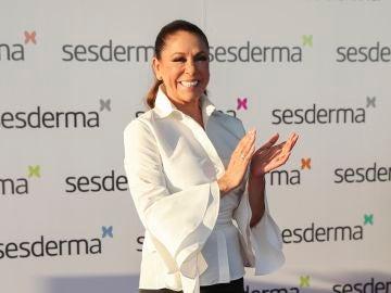 Isabel Pantoja en Valencia