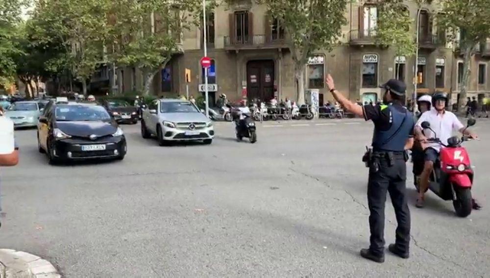 Varias ciudades españolas se suman al 'Día Europeo sin coches' y promueven el uso del transporte público
