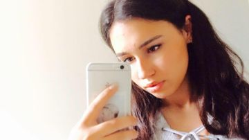 Natasha Ednan-Laperouse, la adolescente que murió por una reacción alergica