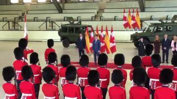 Sánchez viaja a Canadá para reunirse con Trudeau, con quien firmará acuerdos de colaboración en torno a una agenda progresista