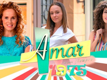 Así de ilusionados están los nuevos actores de la séptima temporada de 'Amar es para siempre'