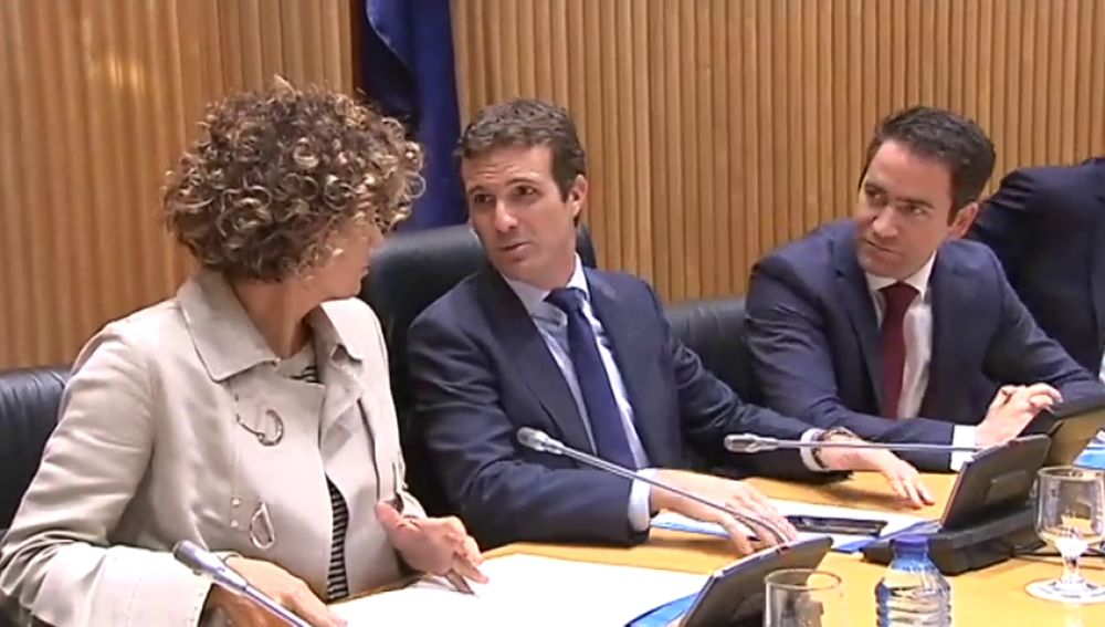El PP propondrá que se reforme la ley de indultos para que no se aplique a condenados por rebelión o sedición