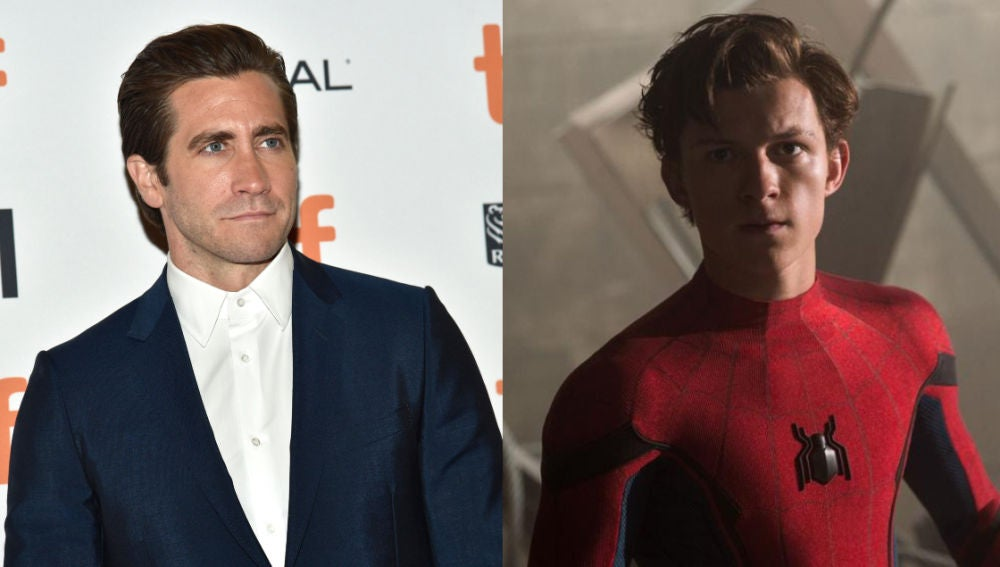 ¡Jake Gyllenhaal estará en la secuela de SpiderMan!