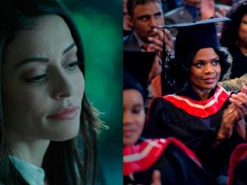 'Traicionada' y 'Empezar de nuevo' en Antena 3