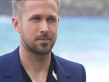 """Ryan Gosling: """"Que a los hijos de Neil Armstrong les haya gustado la película ha sido mi llegada a la luna"""""""