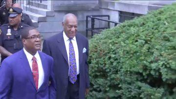 Bill Cosby, condenado a entre 3 y 10 años de prisión por abusos sexuales