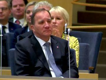 Cae el gobierno socialdemócrata de Suecia