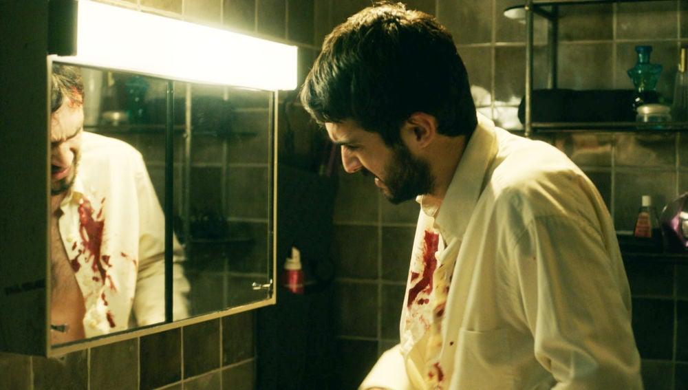 """""""La noche que desapareció Anne, Eneko vino a verme con la camisa llena de sangre"""""""