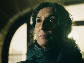 """Begoña despide a Amaia: """"No se te ocurra volver por los astilleros"""""""