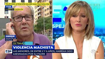 El grito desgarrador de Lucía al descubrir los cuerpos sin vida de sus hijas, asesinadas por su padre antes de suicidarse