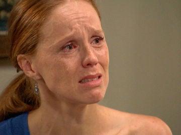 "Manuel echa a Ana de casa mientras ella le ruega quedarse con un ""déjame quererte"""