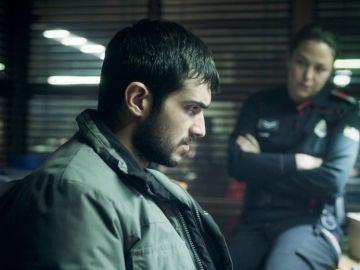 Eneko es interrogado por publicar una amenaza de muerte a Jon
