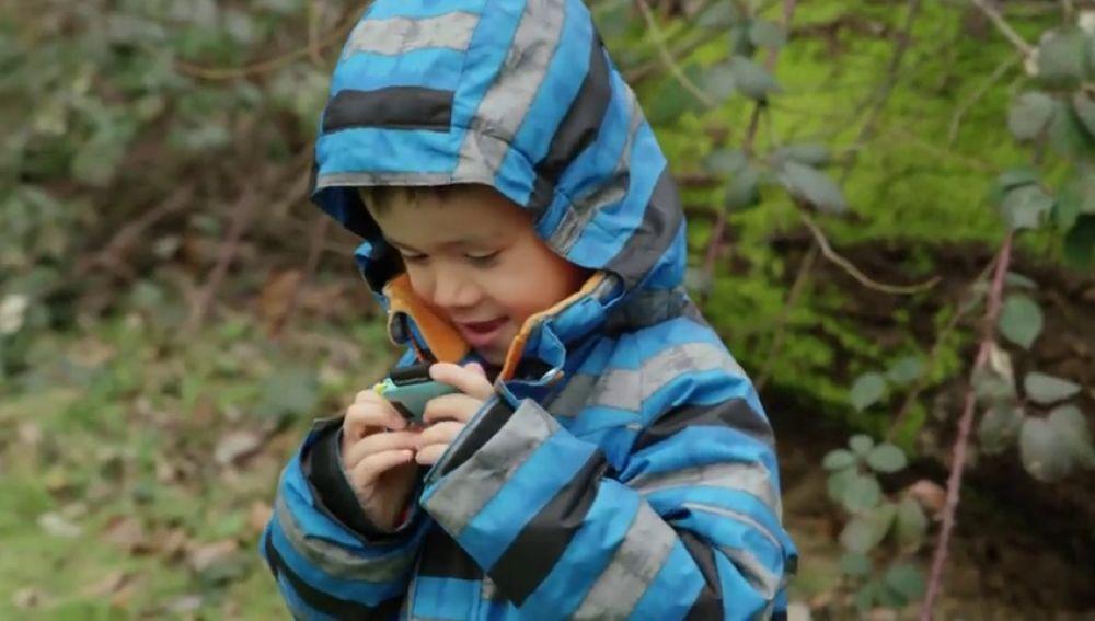 Niños con GPS para que no se pierdan: la nueva herramienta para poder controlar a los hijos