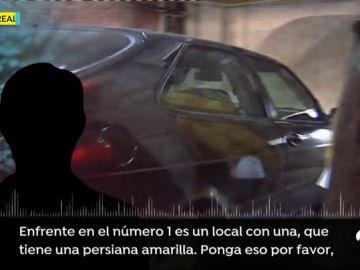 La Policía difunde la llamada del testigo de un crimen para pedir colaboración ciudadana y resolver el asesinato de un anciano