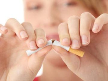 """III Edición del Foro """"Dejar de fumar: Un reto de todos. Recursos para promover la deshabituación"""""""