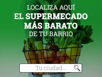 Supermercados baratos