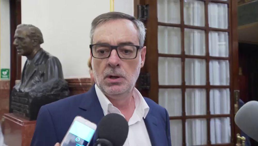 """Villegas apuesta por """"conseguir una candidatura lo más fuerte posible para ganar Barcelona"""" al """"populismo y al independentismo"""""""